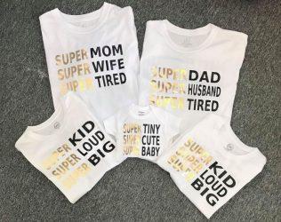 12 ideas para personalizar tus camisetas de forma original