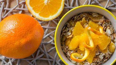 7 beneficios de la naranja para tu piel que no conocías