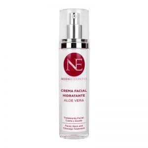 Crema hidratante Nezeni Cosmetics Aloe Vera