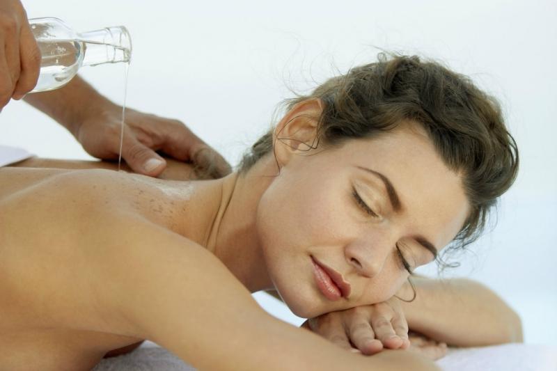Beneficios del mejor aceite corporal