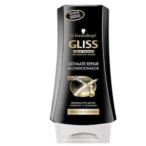 Acondicionador Gliss Ultimate