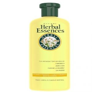 Acondicionador Herbal Essences revitalizante