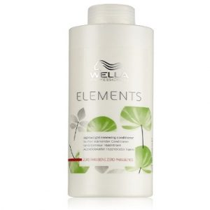 Acondicionador Wella Elements