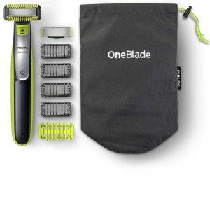 Afeitadora Philips One Blade