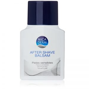 After Shave Mica Derm pieles sensibles