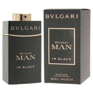 Agua de perfume BVLGARI MAN IN BLACK