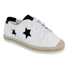 Alpargatas de mujer By Shoes
