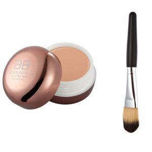 Base de maquillaje corrector Bb en crema