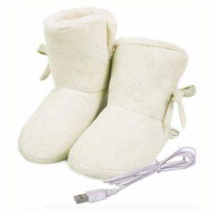 Calentador de pies independientes