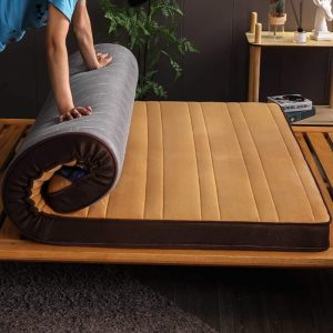 Cama tatami para masajes acolchado
