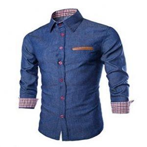 Camisa de hombre Culater