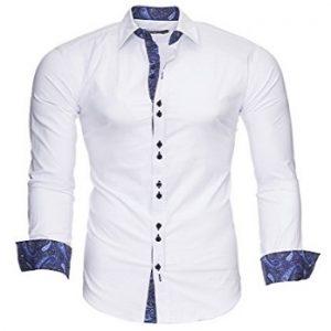 Camisa de hombre Kayhan
