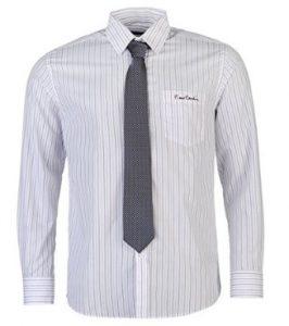 Camisa de hombre Pierre Cardin para vestir