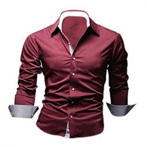 Camisa de hombre Sodia