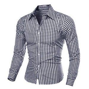 Camisa de hombre Ularma