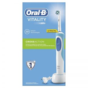 Cepillo de dientes eléctrico Oral-B Vitality CrossAction