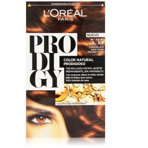Coloración capilar L'Oréal Prodigy