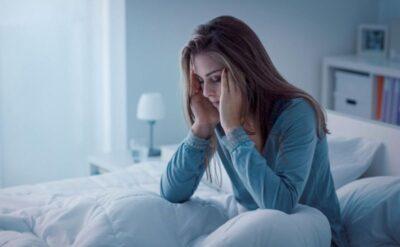 ¿Cómo afecta la falta de sueño a nuestra imagen y nuestro físico?