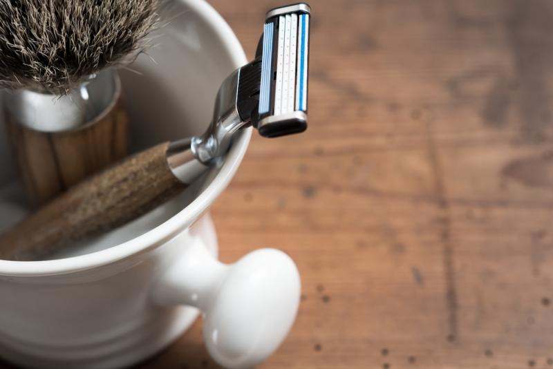 Cómo elegir la mejor maquinilla de afeitar para el hombre