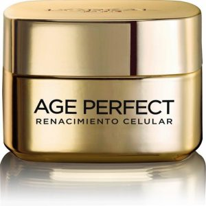 Crema antiarrugas L'Oreal Paris Age Perfect