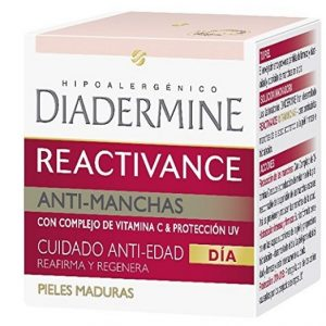 Crema antimanchas Diadermine Reactivance