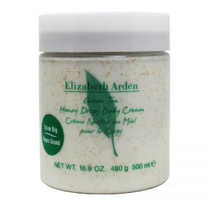 Crema corporal Elizabeth Arden perfumada Green Tea