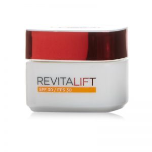 Crema hidratante facial de día L'Oreal Paris Revitalift
