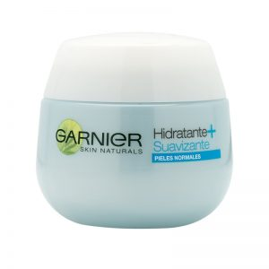 Crema hidratante Garnier Hydra pieles normales