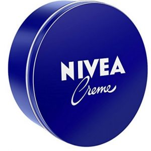 Crema Nivea para todos los usos