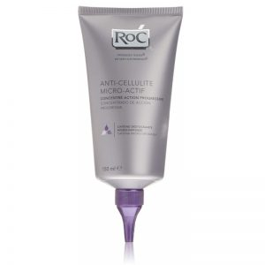 Crema reafirmante corporal para piel seca