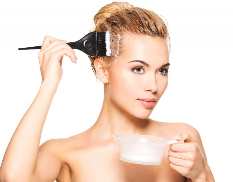 ¿Se puede decolorar el cabello sin dañarlo?