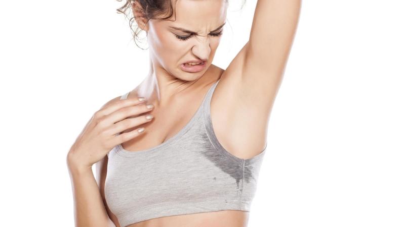 ¿Cómo elegir el mejor desodorante para mujeres?