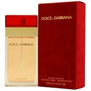 Eau de toilette Dolce Gabbana