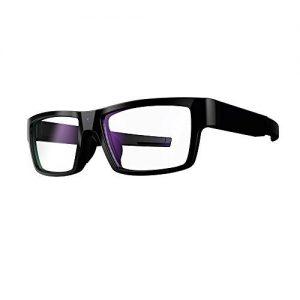 Gafas con cámara espía control táctil