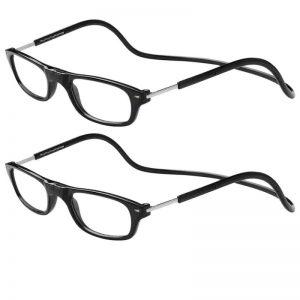 Gafas de presbicia regulables