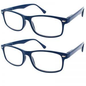 Gafas de presbicia resistentes