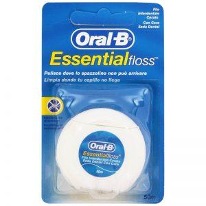 Hilo dental esencial