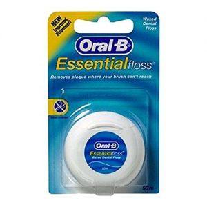 Hilo dental Oral-B de 6 unidades