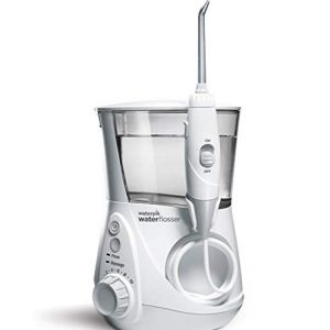 Irrigador dental Waterpik blanco