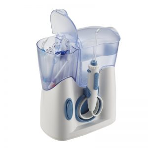 Irrigador Oral de Mesa H2ofloss Quiet Design