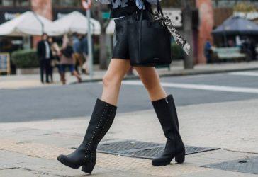 botas de invierno para mujer
