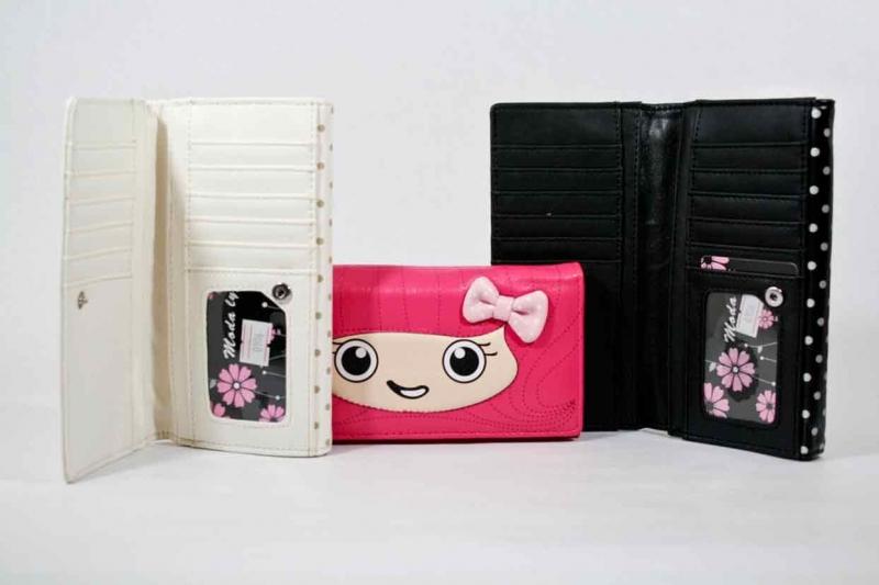 Consejos para comprar la mejor cartera de mujer