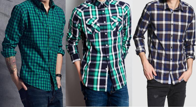 Consejos para comprar la mejor camisa de hombre