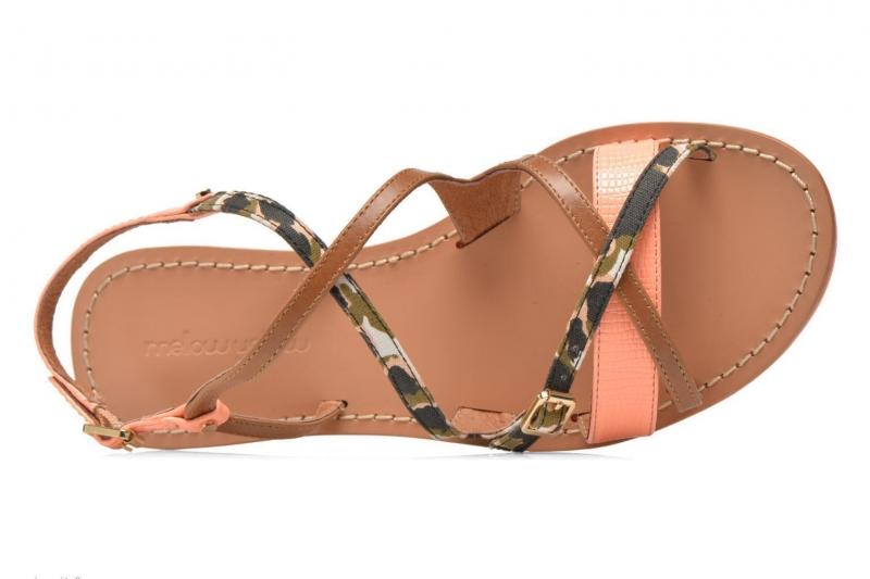 Consejos para comprar las mejores sandalias de mujer