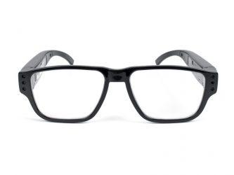 gafas con cámara espía