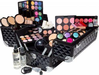 maletines de maquillaje profesionales
