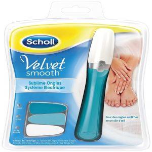 Lima Electrónica Scholl Velvet Smooth