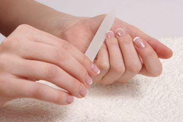 Limas de uñas