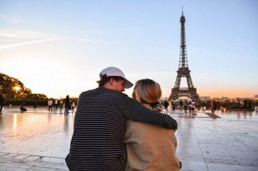 Los 5 destinos más románticos para hacer un viaje sorpresa en Europa