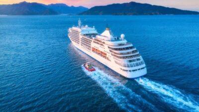Los 5 mejores cruceros con centros de spa por el Mediterráneo